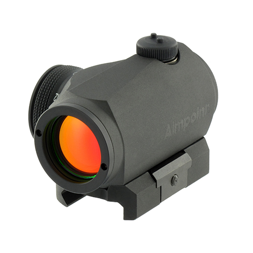 Aimpoint Aimpoint Micro T-1 2 MOA w/Standard Mount 12417