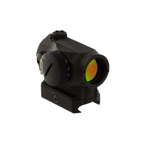 Aimpoint Micro T-1 Snpr Quickfire w/30mm Scp Adapter