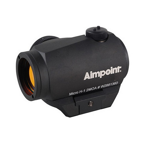 Aimpoint Aimpoint Micro H-1 2 MOA w/Standard Mount 200018
