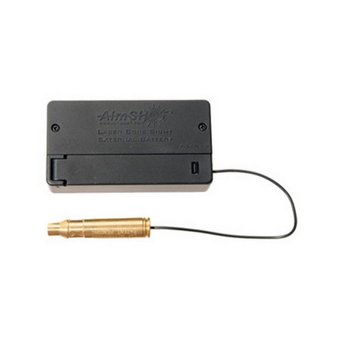 Aimshot Aimshot Laser Boresight .223 w/External Battery Box BSB223