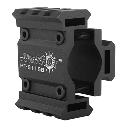 Aimshot Aimshot Tri Rail Barrel Mount MT61168