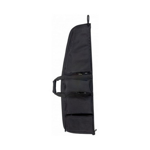 Allen Cases Allen Cases Black Ops Tactical Case, Black, 42