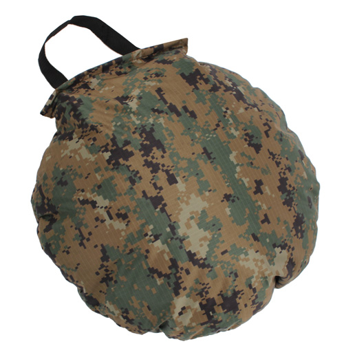 Allen Cases Allen Cases Nylon Termo Seat Camo, Assorted 18