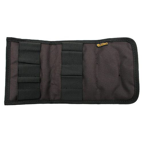 Allen Cases Allen Cases Belt Carrier Ammo Pouch Shotgun, Black 17241