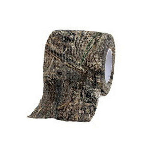 Allen Cases Protective Camo Wrap Mossy Oak Duck Blind