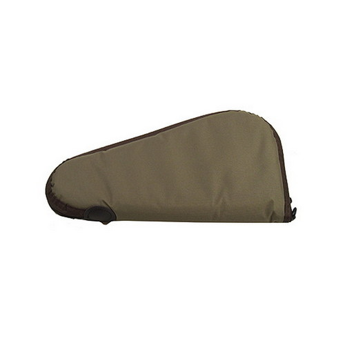 Allen Cases Allen Cases Endura Earth Tone Hand Gun Case, Assorted Colors 13