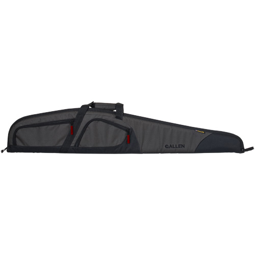 Allen Cases Allen Cases Trappers Peak Gun Case, Smoke Shotgun, 52