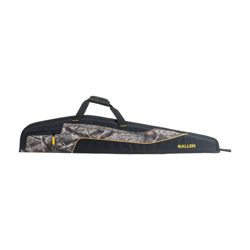 Allen Cases Sawtooth Rifle Case, Realtree Hardwoods/ Black, 46