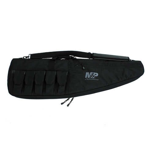 Allen Cases Allen Cases Tactical Rifle Case, Black 42