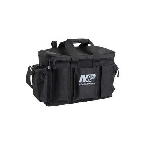 Allen Cases Allen Cases Active Duty Equipment Bag, Black MP4250