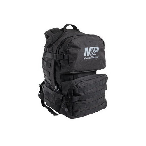 Allen Cases Allen Cases Tactical Pack Barricade, Black MP4268