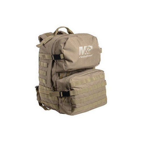 Allen Cases Allen Cases Tactical Pack Barricade, Tan MP4269