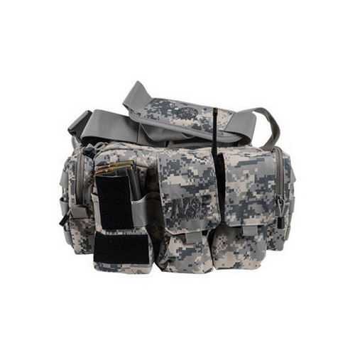 Allen Cases Allen Cases Edge Bail Out Bag Digital Camo MP4297