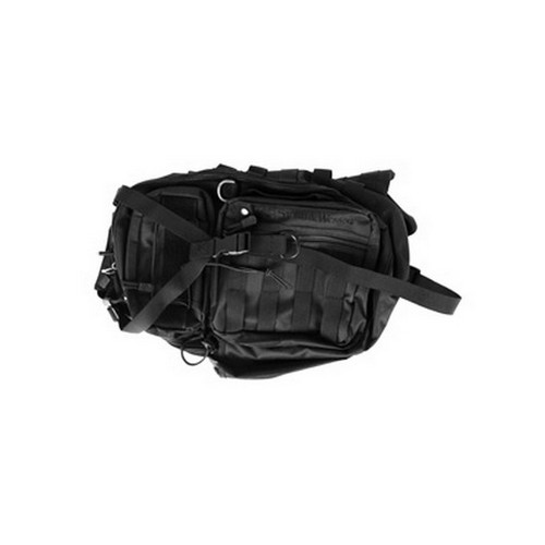 Allen Cases Allen Cases Tactical Pack Lite Force, Black SW4265