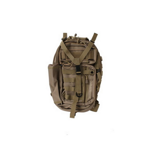 Allen Cases Tactical Pack Lite Force, Tan