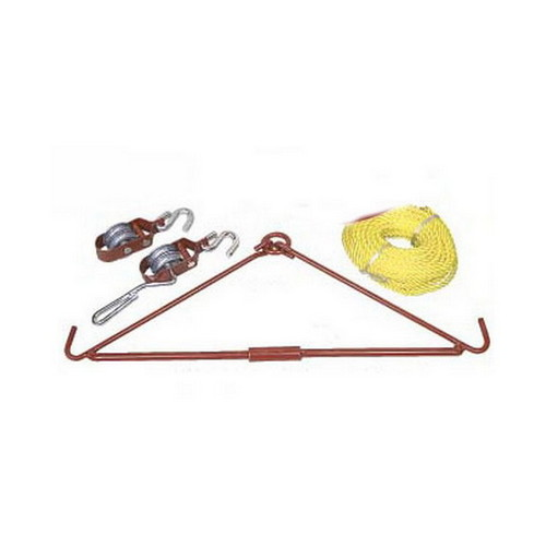 Allen Takedown Gambrel & Hoist Kit