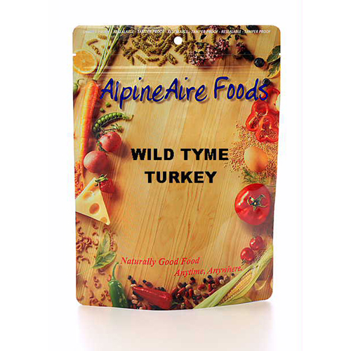 Alpine Aire Foods Alpine Aire Foods Wild Thyme Turkey 11401