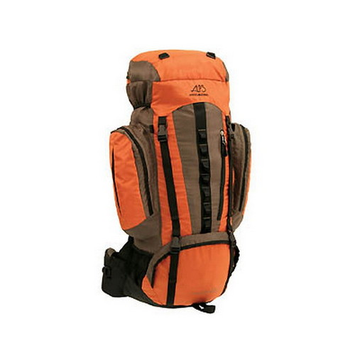 Alps Mountaineering Alps Mountaineering Cascade Backpack 4200, rust 2425955