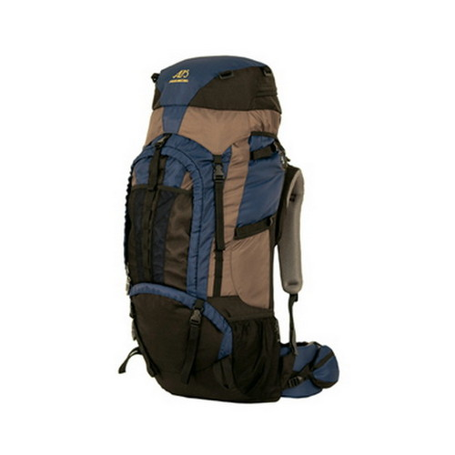 Alps Mountaineering Alps Mountaineering Caldera Backpack 4500, Blue 2528802