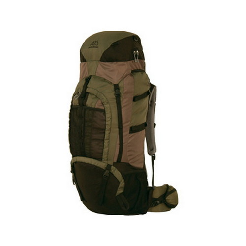 Alps Mountaineering Alps Mountaineering Caldera Backpack 5500, Olive 2622902