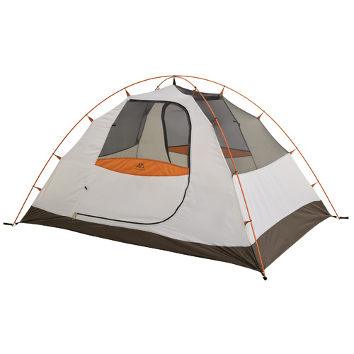 Alps Mountaineering Lynx 4 Clay/Rust