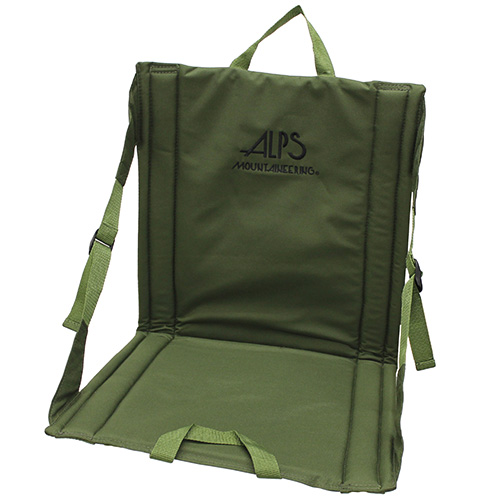 Alps Mountaineering Alps Mountaineering Weekender Seat Green 6811017