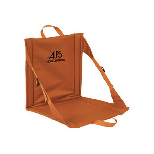 Alps Mountaineering Alps Mountaineering Weekender Seat Rust 6811095