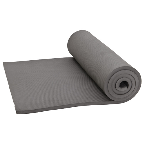 Alps Mountaineering Alps Mountaineering Foam Mat 750 Grey Large 7553999