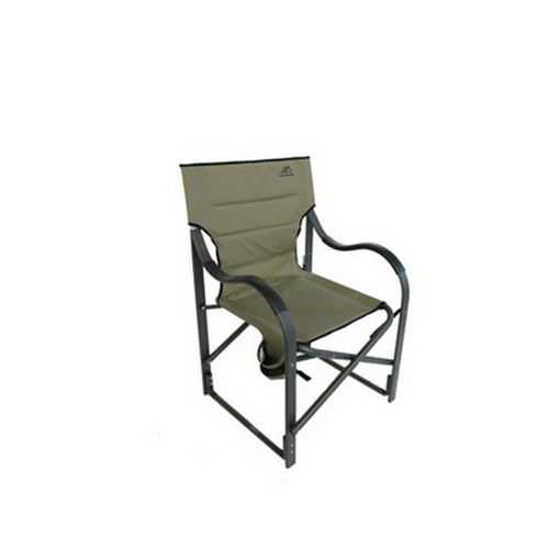 Alps Mountaineering Alps Mountaineering Camp Chair Khaki 8111114