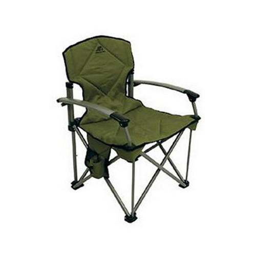 Alps Mountaineering Alps Mountaineering Riverside Chair Green 8152117
