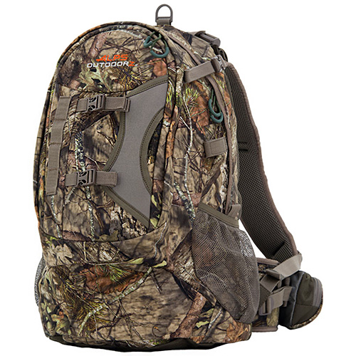 Alps Mountaineering Outdoor Z Pursuit 2700cu inches Infinity Camo 9411305