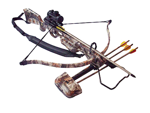 Arrow Precision Arrow Precision Inferno Crossbow Package Fury 199