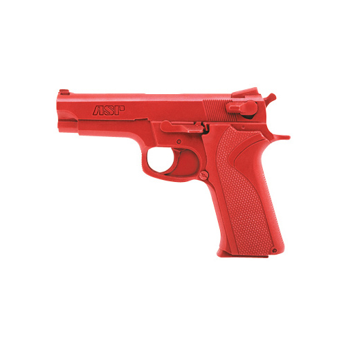 ASP ASP S&W Red Training Gun 9mm 07304