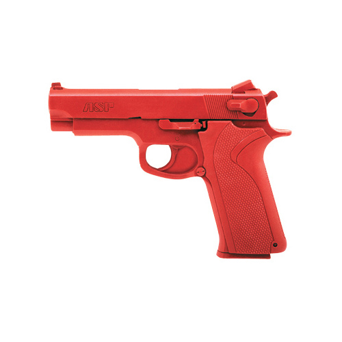 ASP ASP S&W Red Training Gun 10/45 07305