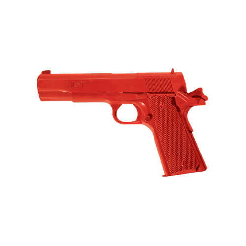 ASP Government Red Training Gun .45