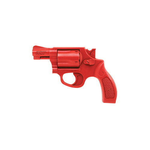 ASP ASP S&W Red Training Gun J Frame 07310
