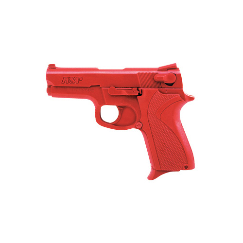ASP ASP S&W Red Training Gun 9mm/40 07313
