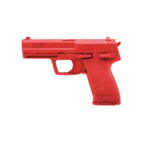 ASP ASP H&K Red Training Gun USP 9mm/40 07316