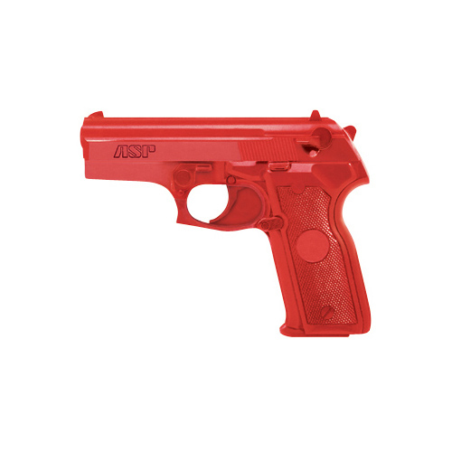 ASP ASP Beretta Red Training Gun Cougar 07323