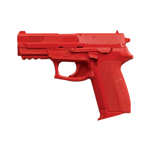 ASP ASP Sig Sauer Red Training Gun 2022 9mm 07337