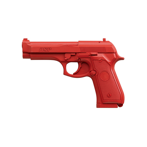 ASP ASP Beretta Red Training Gun 96D 07351