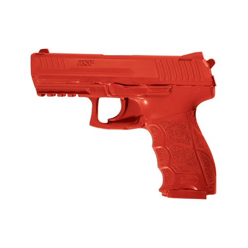 ASP ASP H&K Red Training Gun P30 07355