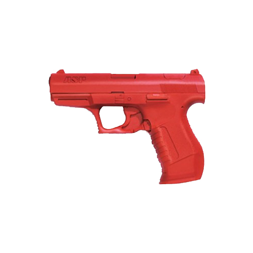 ASP ASP Walther Red Training Gun P99/PPQ 9mm, SRS 07360