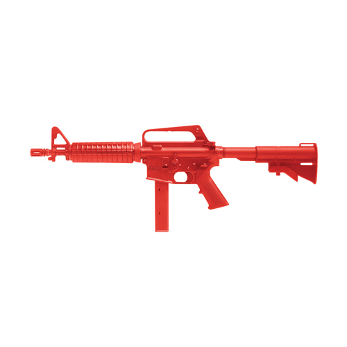 ASP ASP Colt Red Training Gun SMG 07404