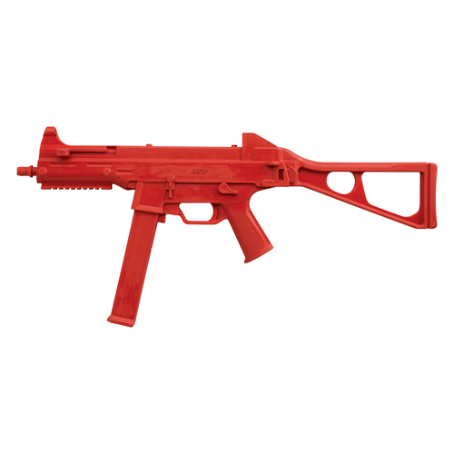 ASP ASP H&K Red Training Gun UMP 07406