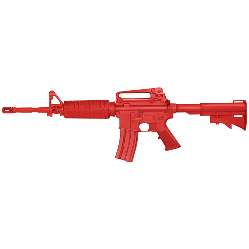 ASP ASP Colt Red Training Gun M4 07407