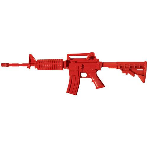ASP ASP Government Red Training Gun Carbine 07410