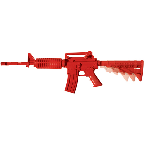 ASP ASP Government Red Training Gun Carbine(Sliding Stock) 07411