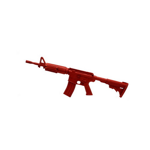 ASP ASP Government Red Training Gun Carbine(Flat Top) 07413