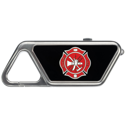 ASP ASP Sapphire USB Rechargeable Light Fire/Rescue 53668